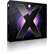 Amazonで「Mac OS X 10.5