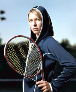 Images Celebrities Sharapova05