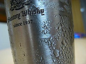 「ウイスキーメジャースタンド」が欲しくなってきた