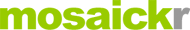 Images Mosaickr Logo