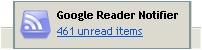 Images Previews Google Reader Notifier-3