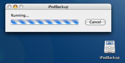 Images Software Ipodbackup-Screenshot