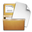 Images Unarchiver Icon