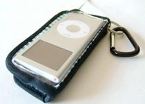 iPod nano用ケース「tocca nano(トッカナノ)」