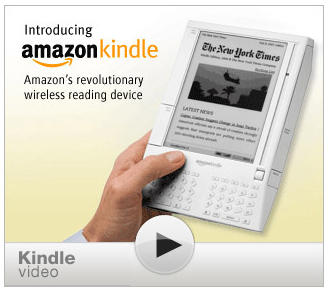 Amazon Kindle1