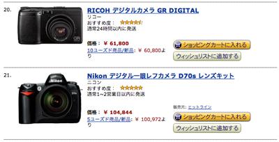 Amazon Gr Nikon 20 21