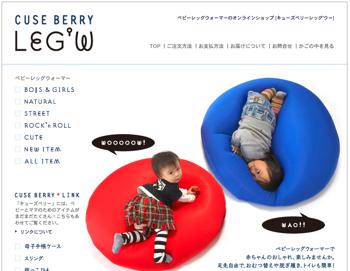 Baby Leg Warm1