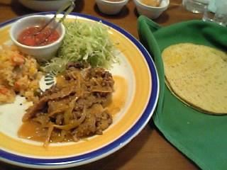 【閉店】メキシコ料理「Casa de RAFA(カサ・デ・ラファ)」