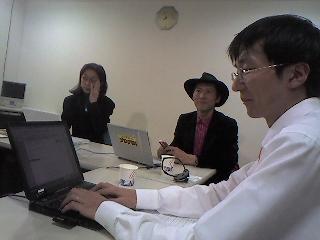 NHK「これであなたもブログ通!」に出演