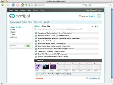 Eyespot 4