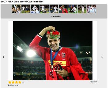クラブW杯、浦和レッズがPKでエトワール・サヘルに勝利