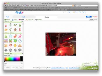 Flickr Picnik11