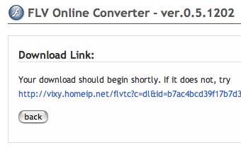 Flv Convert3