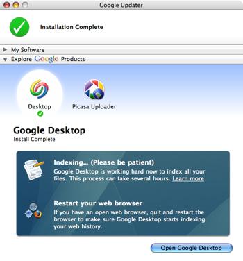 Google D5