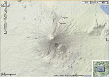 Google Map Land13