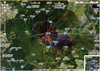 Google Map Land131