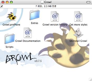 Growl1