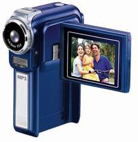 19,800円のMPEG-4カメラ「DONYAダイレクト DN-DV610」