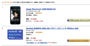 Ipod Touch Amazon1