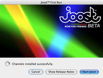 Joost Inst3