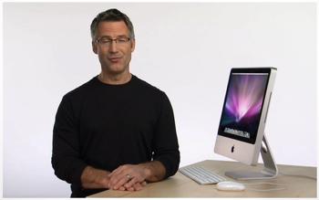「Mac OS X 10.5