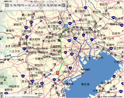 Livedoor Route2