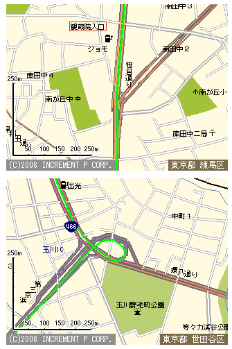 Livedoor Route3