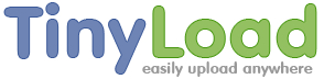 複数のファイル共有サービスにアップロードするブックマークレット「TinyLoad」
