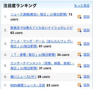 Mainichi121