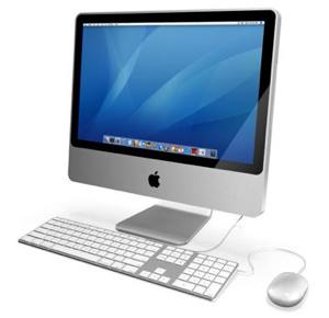 新しい「iMac」リリース
