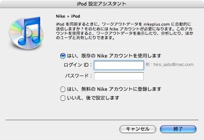 Nike Plus 1-1