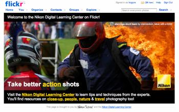 Nikon Flickr1