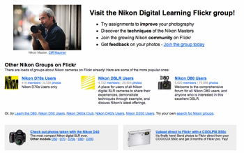 Nikon Flickr11