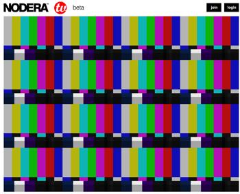 ウェブカメラの映像をアグリゲートする「NODERA(.tv)」