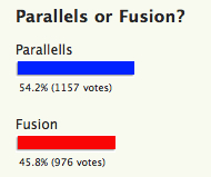 Parallels Fusion1