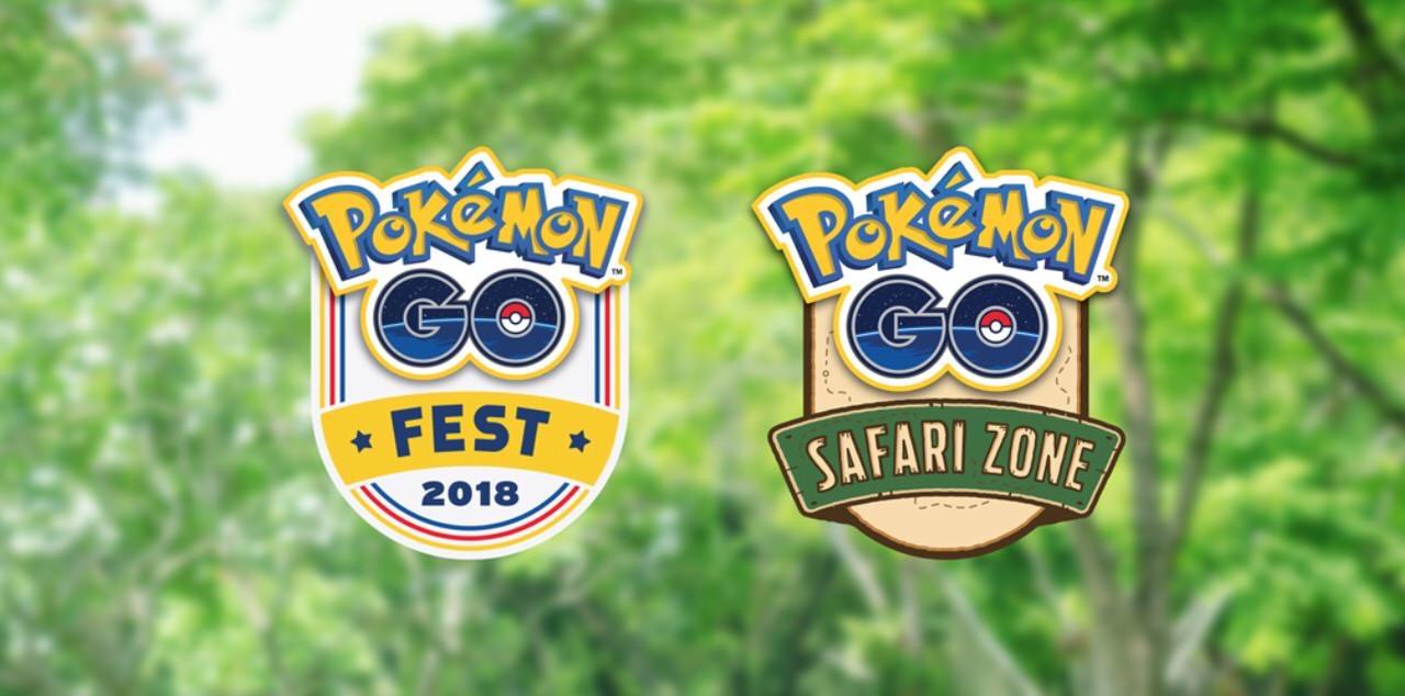 【ポケモンGO】世界で開催するリアルイベント「Pokémon GO サマーツアー 2018」発表