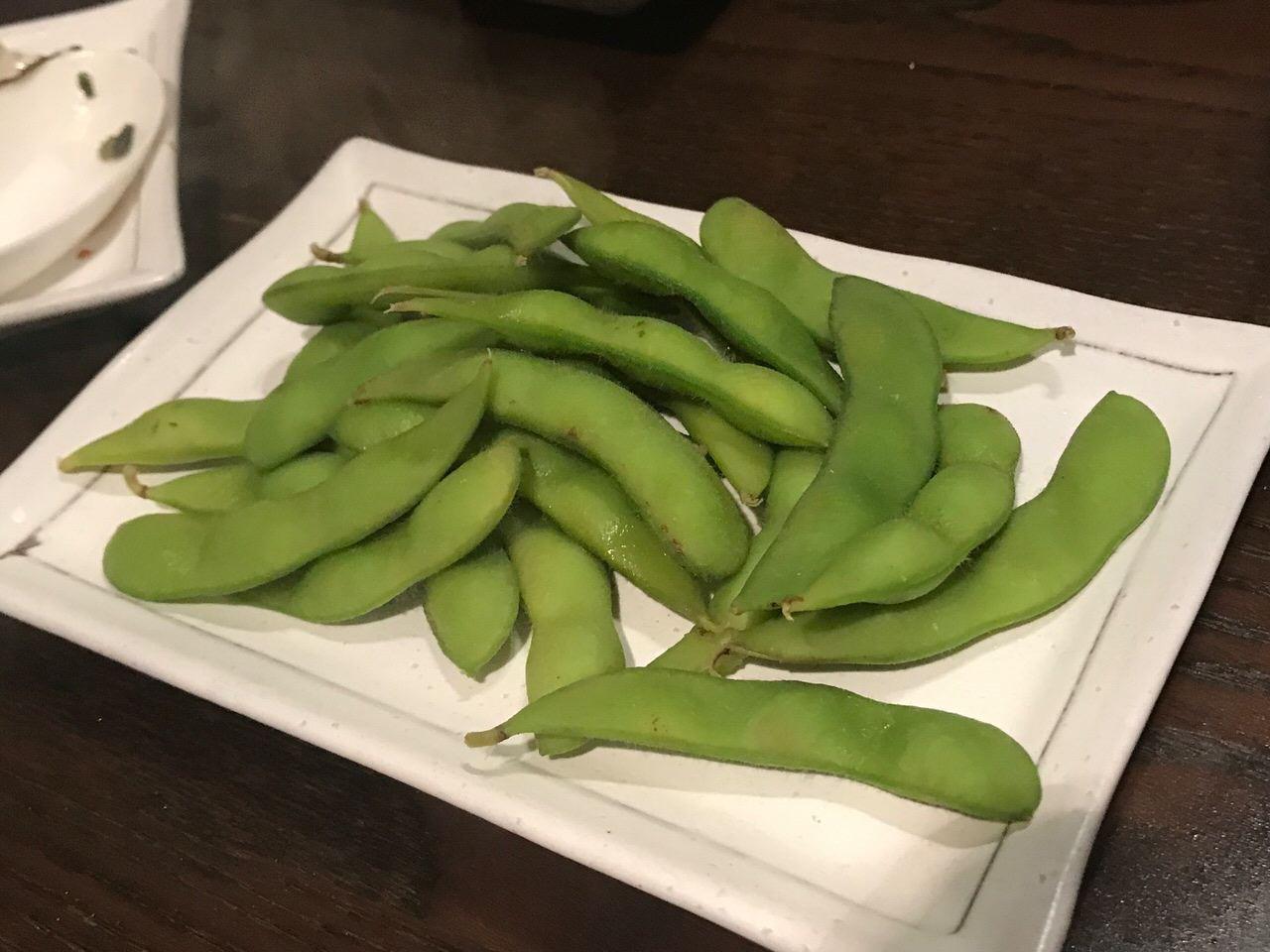 上野もと家 ハラミ 食べ放題 14