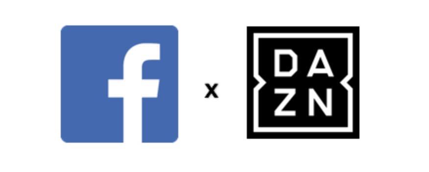 【DAZN】J2/J3の試合をFacebookでライブ配信へ