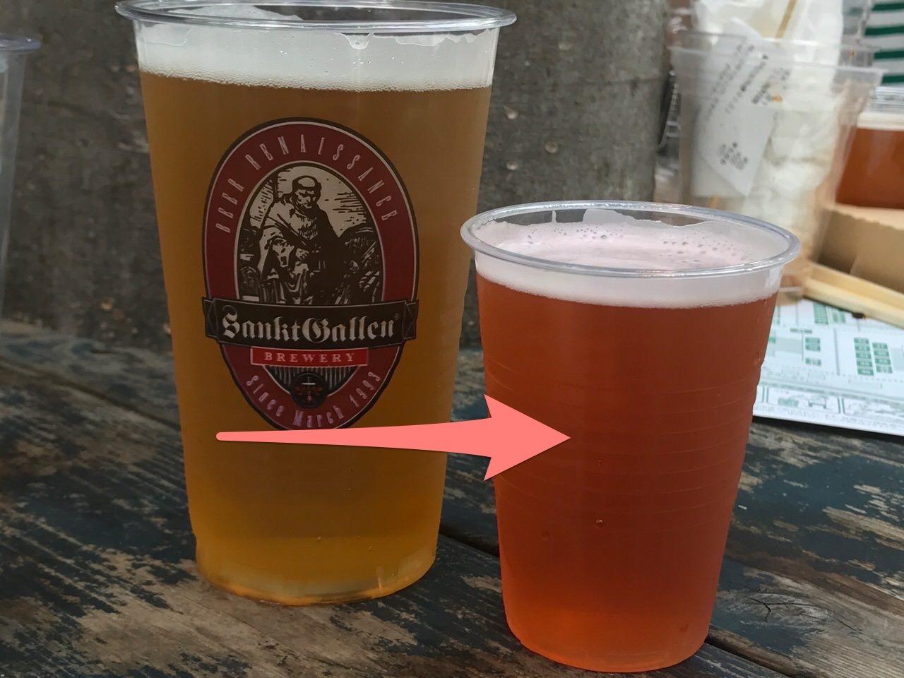 岩下の新生姜のビール「NEW GINGER BEER」