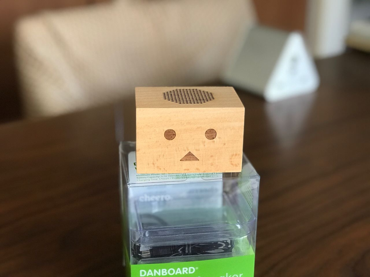 cheero Danboard Wireless Speaker 02