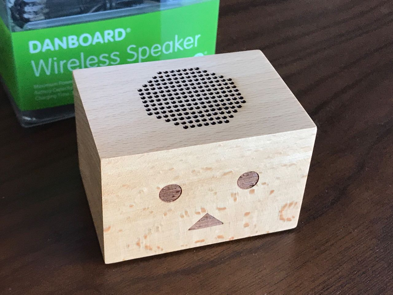 cheero Danboard Wireless Speaker 03