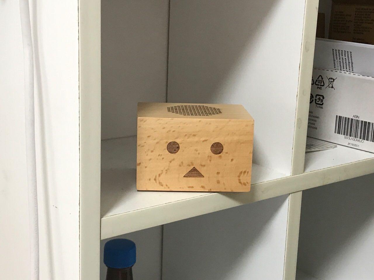 cheero Danboard Wireless Speaker 06