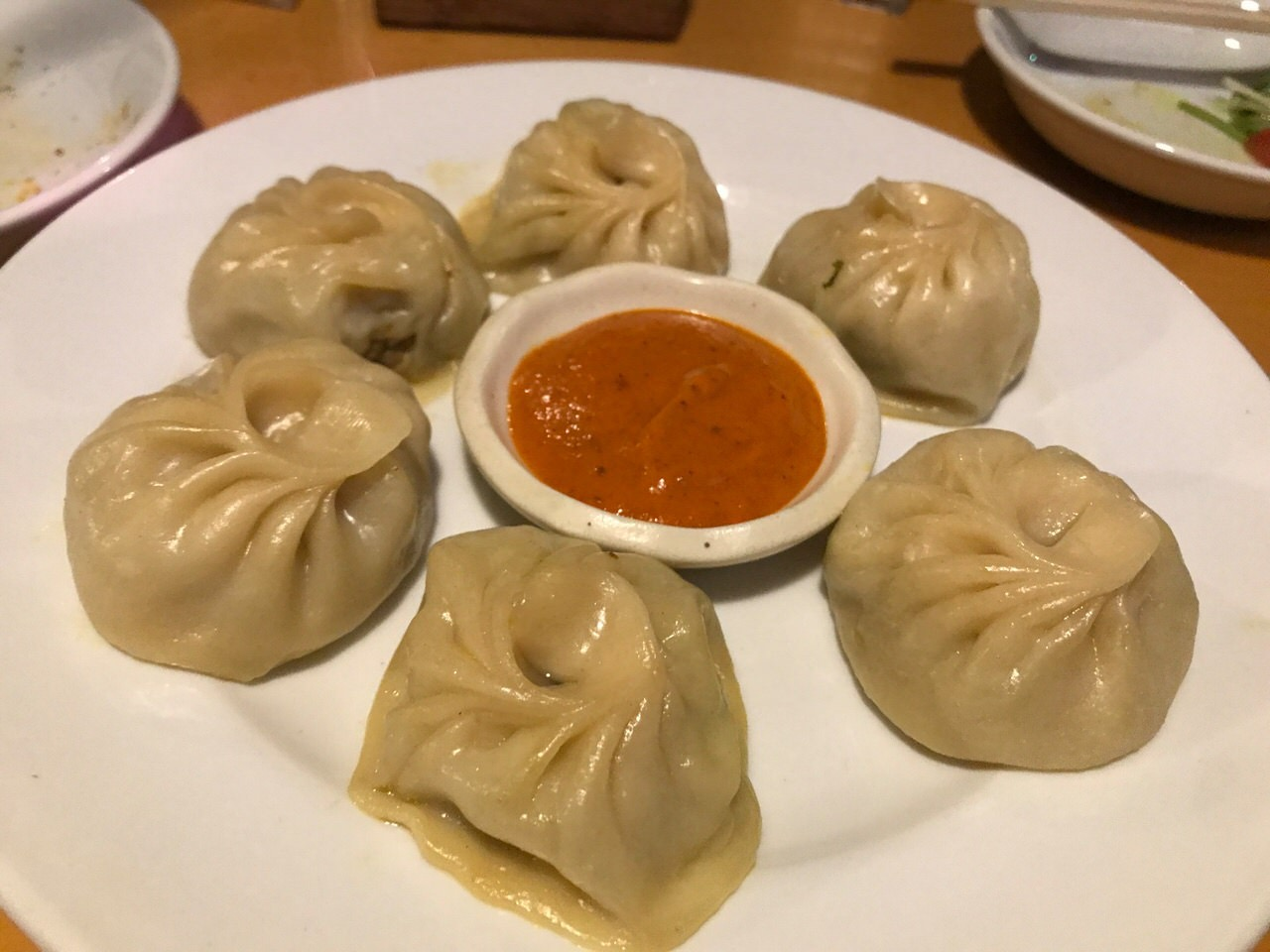 ネパール料理 アーガン 新大久保 23