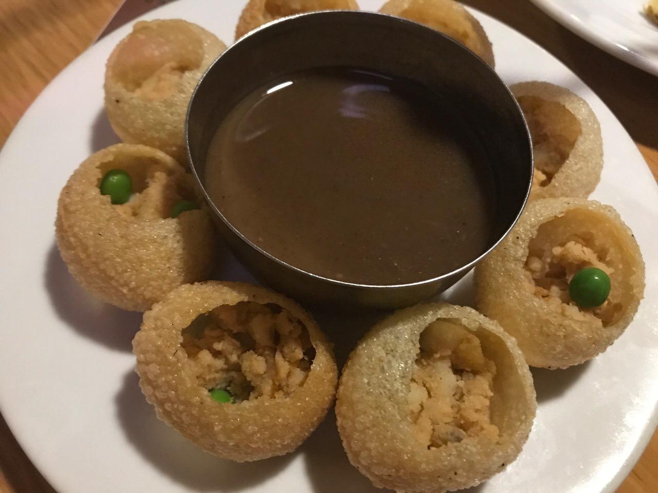 ネパール料理 アーガン 新大久保 28