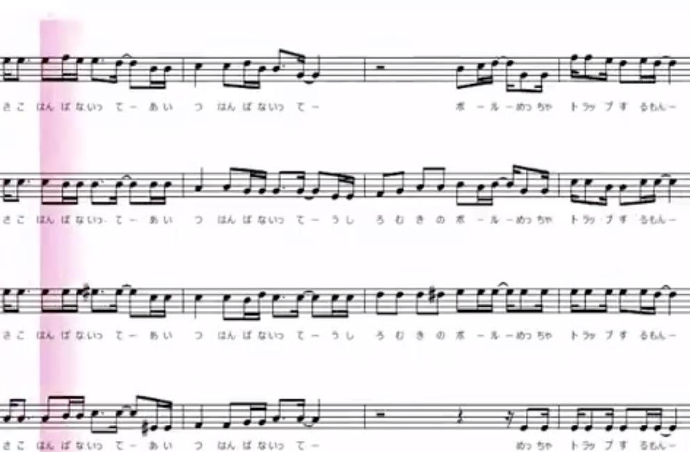 【動画】男声合唱のための「大迫半端ないって」作曲してしまった人と歌ってしまった人たち