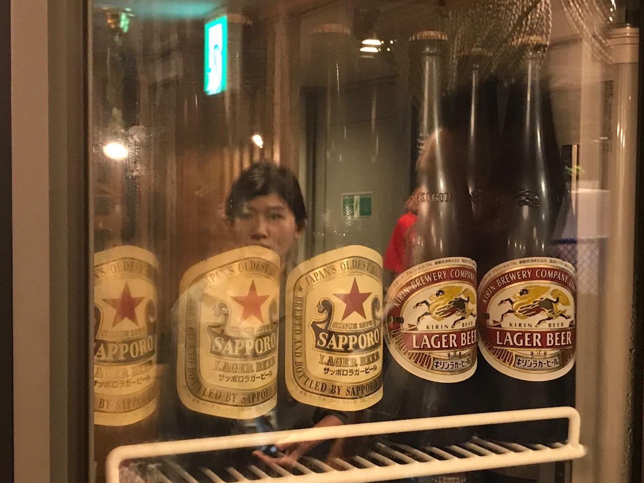 酒場シナトラ 東京駅店 04