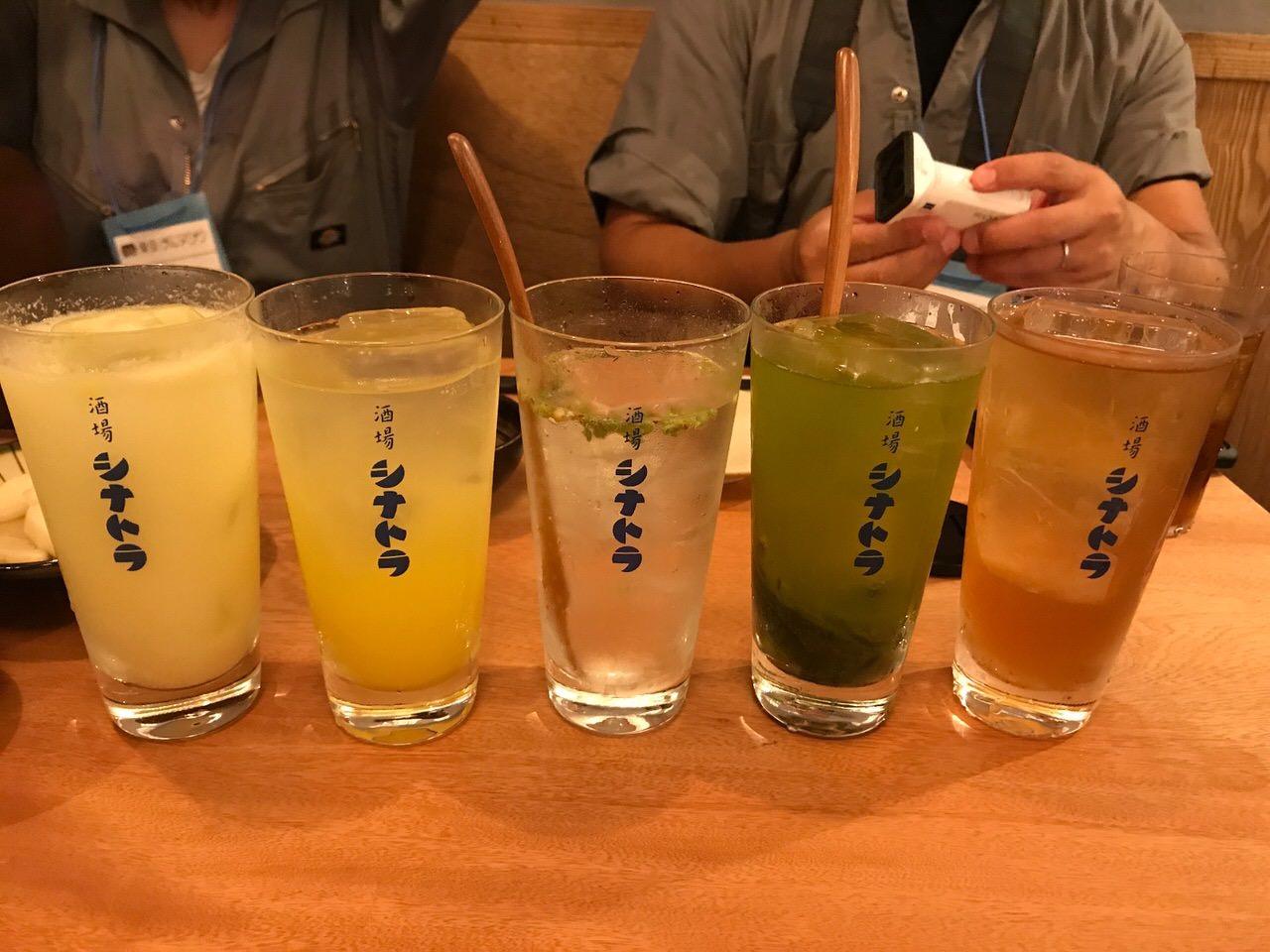 酒場シナトラ 東京駅店 10