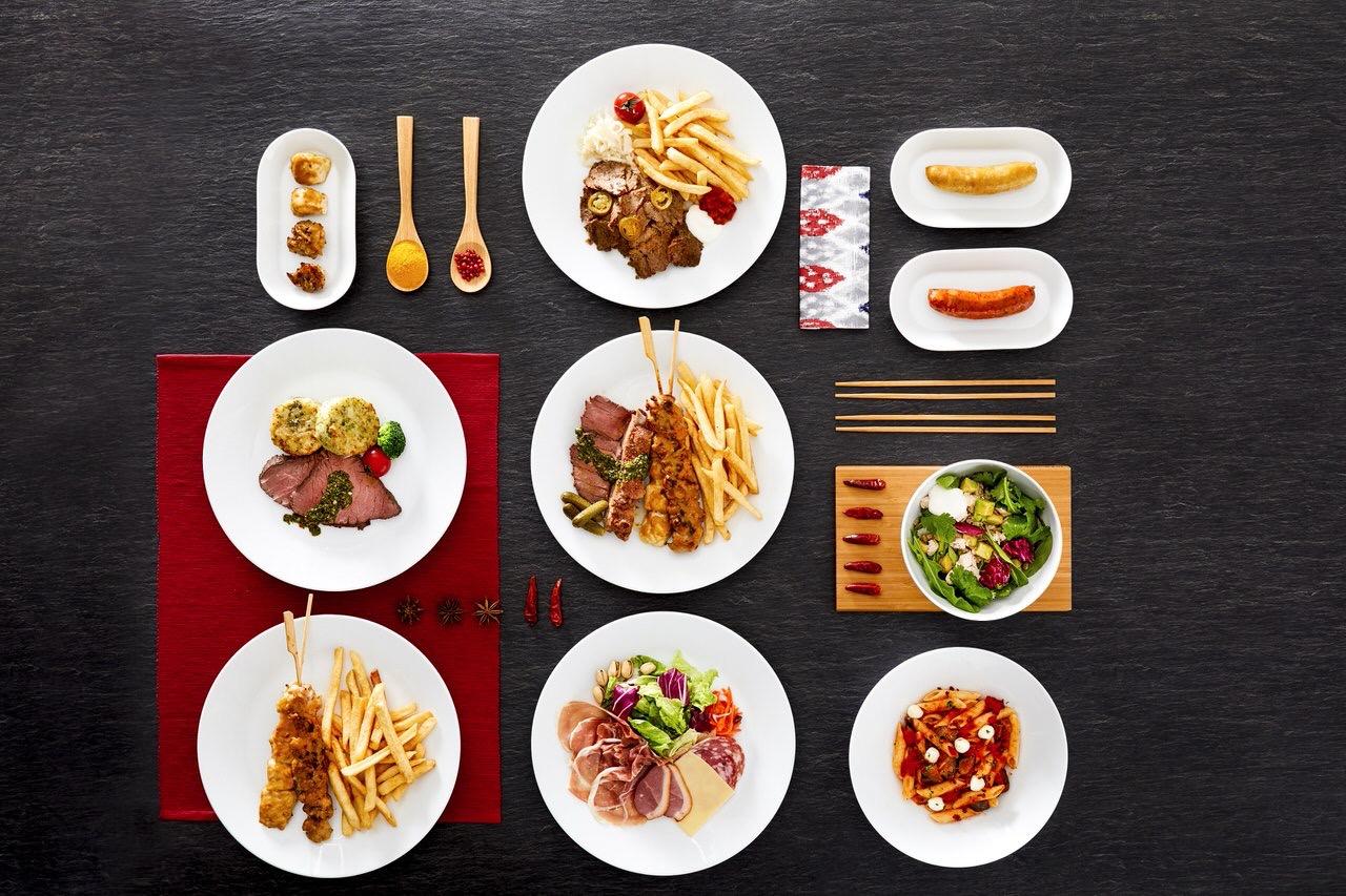 【IKEA】「スパイシーミートフェア」開催、290gの肉料理が楽しめるバーベキュープレートも登場!