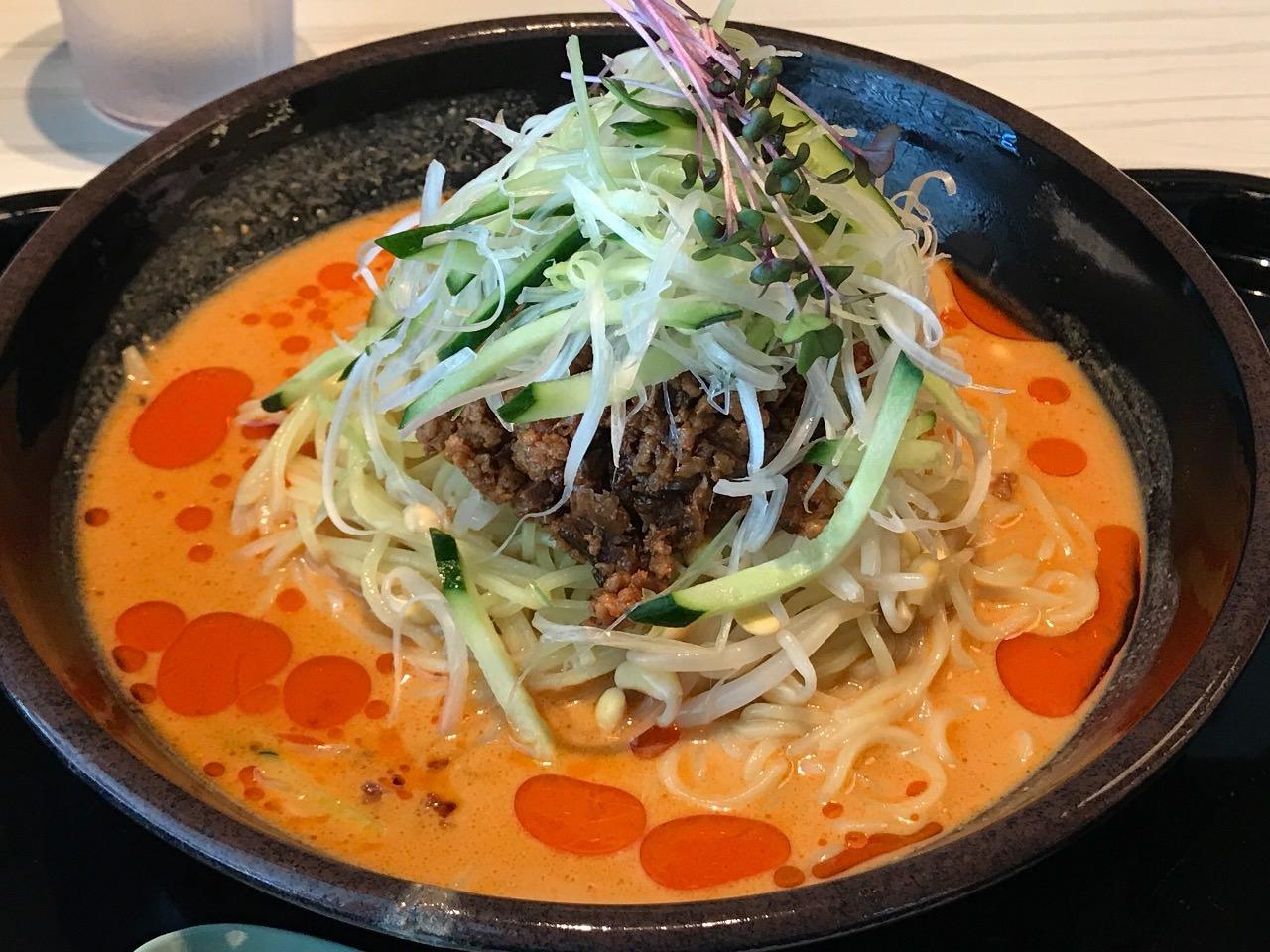 羽田空港 トーキョーエアポートレストラン 09