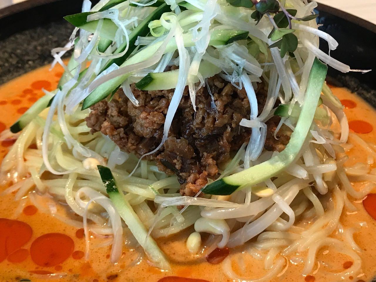 羽田空港 トーキョーエアポートレストラン 10